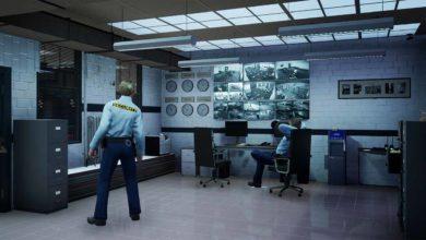 Airport Contraband: Играй в роли охранника аэропорта и не позволяй контрабандистам переиграть тебя