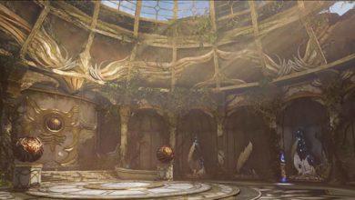 Photo of ArcheAge раскрывает Сад богов: Святилище Ипныша