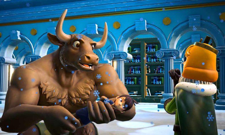 Ary and the Secret of Seasons на Nintendo Switch, PS4, Xbox One и ПК выйдет 1 сентября