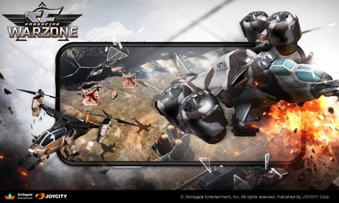 CrossFire: Warzone открывает предварительную регистрацию по всему миру