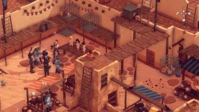Photo of El Hijo – A Wild West Tale выходит на Google Stadia