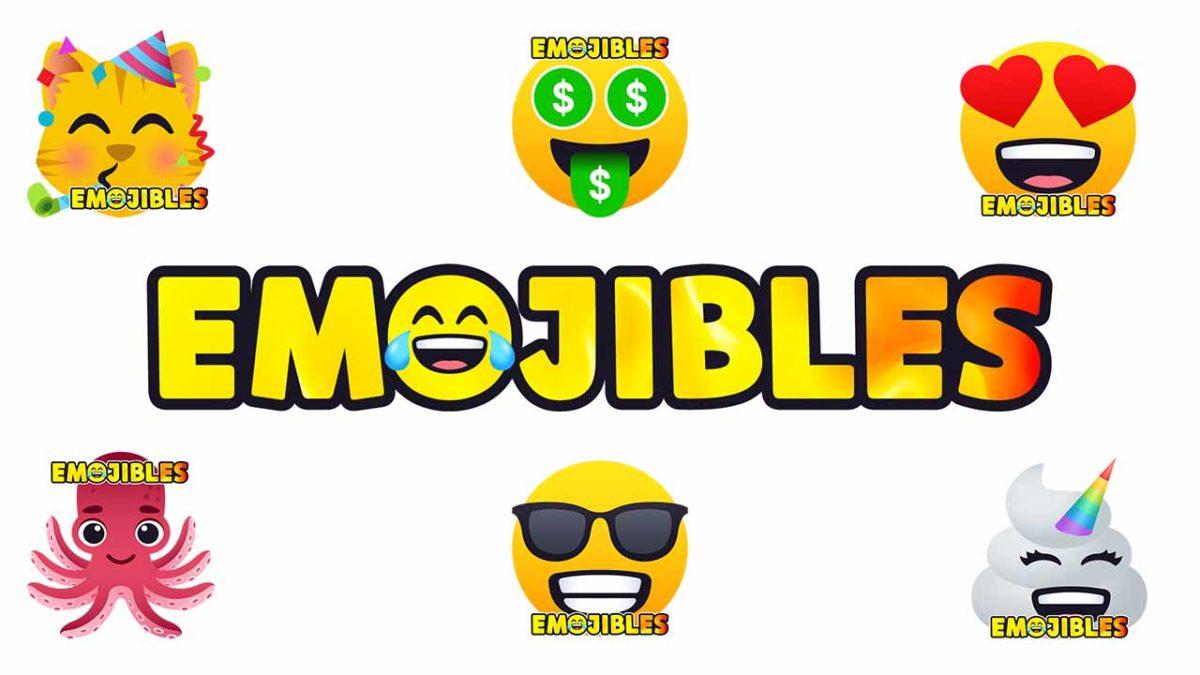 Emojibles появится на ПК, смартфонах и блокчейн