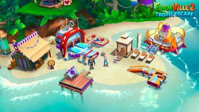 FarmVille 2: Tropic Escape запускает новое космическое мероприятие