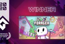 Forager признана «Лучшей игрой 2020 года» в первом конкурсе GameMaker