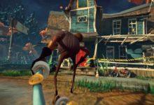 Hello Neighbor 2 выйдет для Xbox Series X, Xbox One и ПК в 2021 году - Подробности
