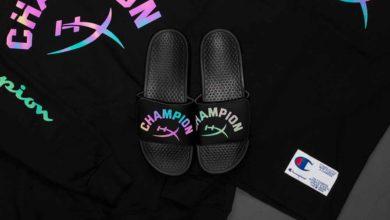 Photo of HyperX и Champion Athleticwear анонсировали эксклюзивную коллекцию одежды ограниченного выпуска