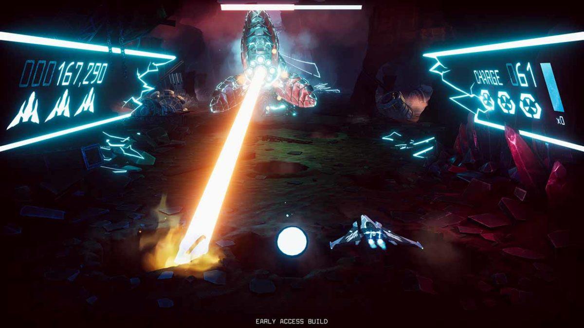 Lost Wing делает ускорение в Steam, Nintendo Switch, PlayStation 4 и Xbox One