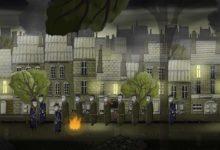 Photo of Modest Hero выйдет в Steam 14 июля, в день взятия Бастилии