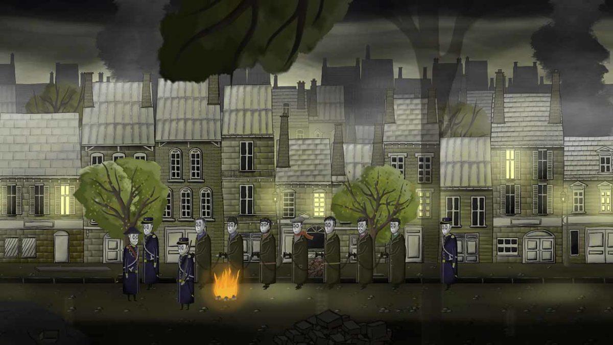 Modest Hero выйдет в Steam 14 июля, в день взятия Бастилии