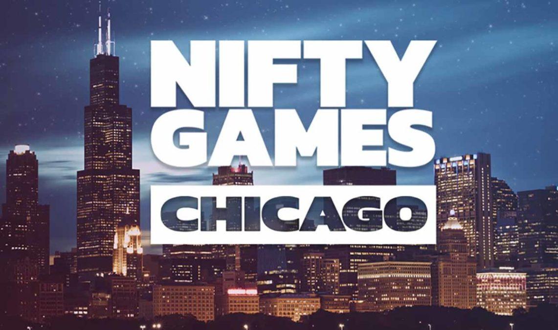 Nifty Games объявляет о расширении с созданием Nifty Games Chicago
