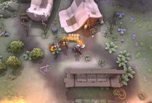 RPG Viking Vengeance появится в Steam в третьем квартале 2020 года
