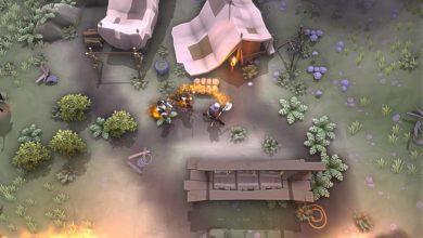 Photo of RPG Viking Vengeance появится в Steam в третьем квартале 2020 года