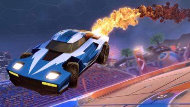Rocket League выйдет на свободу этим летом