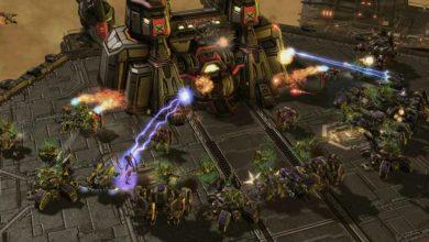 StarCraft II празднует 10-летие