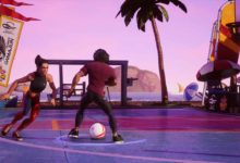 Photo of Street Power Football или Street Power Soccer выйдет 25 августа на ПК, PS4, Xbox One и Nintendo Switch