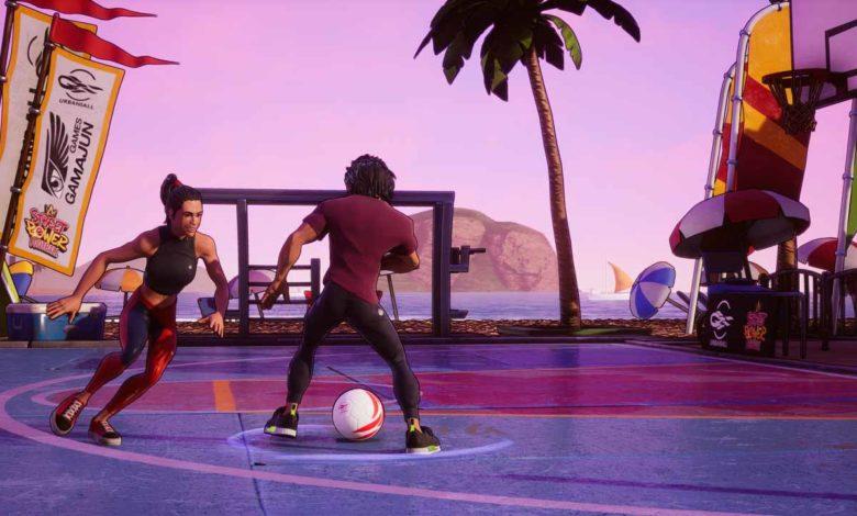 Street Power Football или Street Power Soccer выйдет 25 августа на ПК, PS4, Xbox One и Nintendo Switch