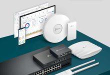 Photo of TP-Link представил Omada SDN — интеллектуальное облачное решение для корпоративных сетей