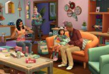 Photo of The Sims™ 4 Нарядные Нитки Каталог выйдет 28 июля