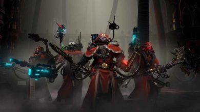 Warhammer 40,000: Mechanicus теперь доступен на консолях