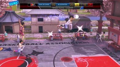 Photo of Аркадная баскетбольная игра 2-на-2 PBA Basketball Slam: Arcade Edition выходит для ПК