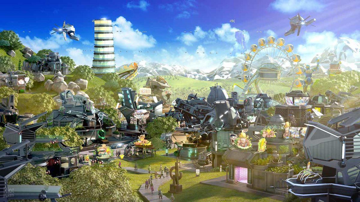 Бесплатные онлайн-игры 2020 – широкий выбор развлечений на любой вкус