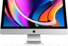 Встречайте новый iMac 27 дюймов
