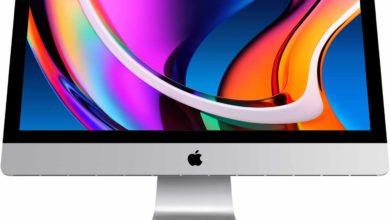 Photo of Встречайте новый iMac 27 дюймов