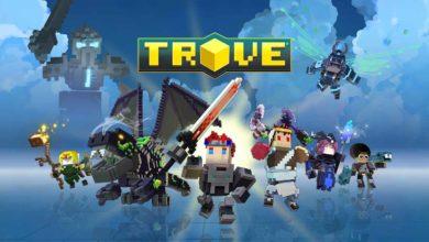 В воксельной MMOG-игре Trove начинается событие «Лунное погружение»