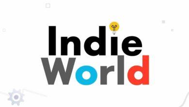 Photo of В новой презентации Indie World на Nintendo Switch представлено более 20 инди-игр