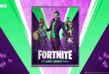 Photo of В Fortnite появится комплект «Кто смеётся последним» с Джокером, Ядовитом плющом и…