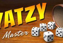 Photo of Доступна новая игра в кости Yatzy Dice Master для iOS и Android