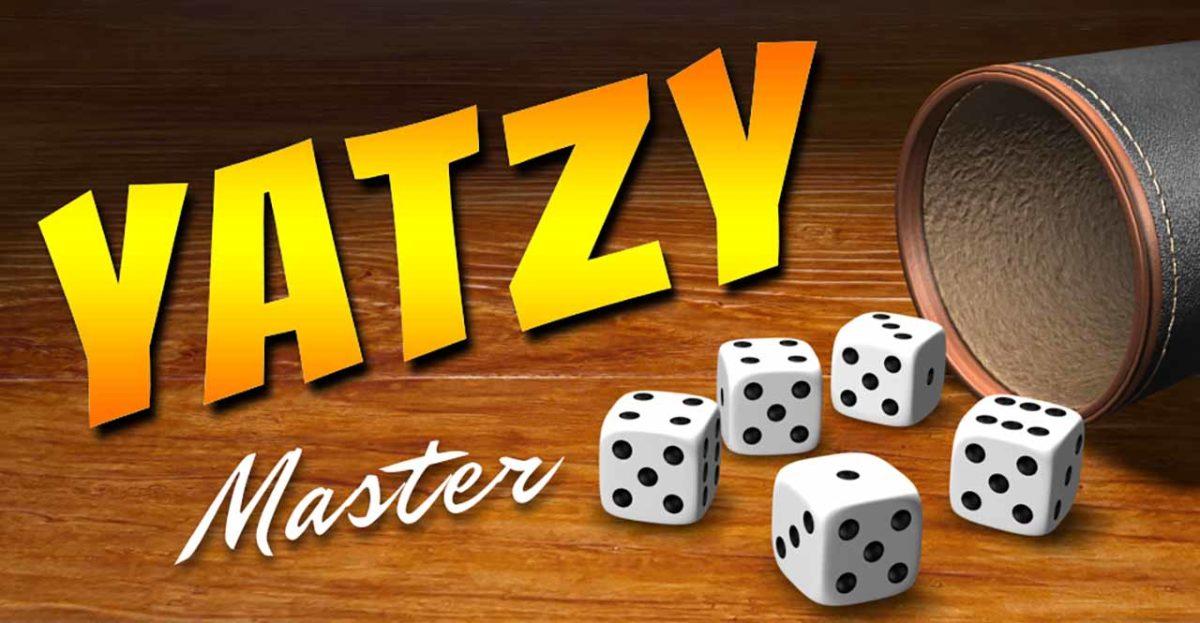 Доступна новая игра в кости Yatzy Dice Master для iOS и Android