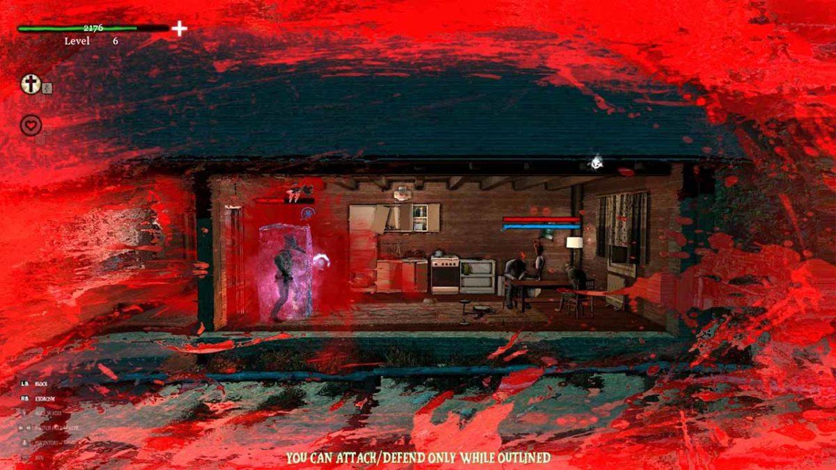 Игра в жанре готики и мрачной фэнтези Infernal Radiation выходит на ПК