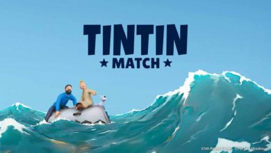Игра в жанре «три в ряд» Tintin Match запускается сегодня для Android и iOS с новыми трейлером