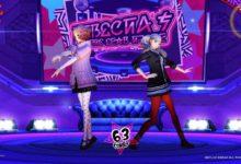 Костюмы, прически, краски, аксессуары, предметы интерьера и музыка вдохновленные франшизой Persona, доступны в Phantasy Star Online 2