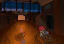 Надевайте треники с тремя полосками, мы отправляемся на Yupitergrad уже на следующей неделе, на PC VR