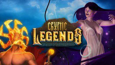Photo of Начинается предварительная продажа пакетов карт для Cryptic Legends