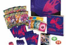 Photo of Новая коллекционная карточная игра с покемонами: Sword & Shield получает расширение Darkness Ablaze