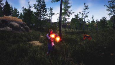 Photo of Новая фэнтезийная RPG с открытым миром SpellMaster: The Saga выйдет в 2021 года