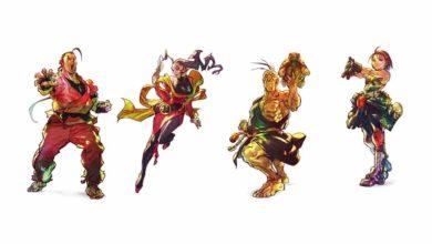 Photo of Новые подробности о персонажах, этапах и другом контенте в Street Fighter V: Champion Edition