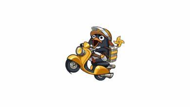 Photo of Новый герой Курьер-Пингвин теперь доступен для 节奏快打/Rhythm Fighter