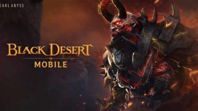Photo of Новый мировой босс Злой Маскан прибывает в Black Desert Mobile