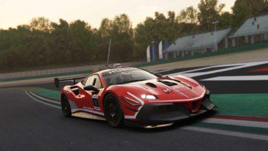 Открывается регистрация на киберспортивный чемпионат Ferrari Hublot Esports Series