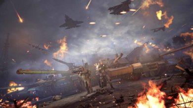 Photo of Открыта регистрация для бета-версии Iron Conflict