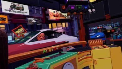 Photo of Первый трейлер для кулинарной VR-игры All Hail The Cook-o-tron