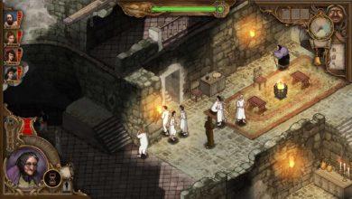 Попробуйте свои силы в борьбе с безумием в игре The Stone of Madness, которая выйдет весной 2021 года на ПК, Switch, PS5 и Xbox Series X