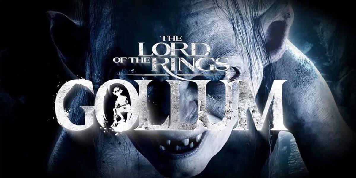 Представлен официальный трейлер-тизер игры The Lord of the Rings: Gollum для ПК, PS5 и Xbox Series X, которая выйдет в 2021 году