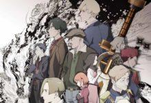 Премьера аниме-сериала Magatsu Wahrheit -ZUERST- состоится в октябре 2020 года