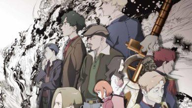 Photo of Премьера аниме-сериала Magatsu Wahrheit -ZUERST- состоится в октябре 2020 года