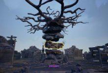 Приключенческий боевик, наполненный индийским фольклором Raji: An Ancient Epic, уже доступен на Switch